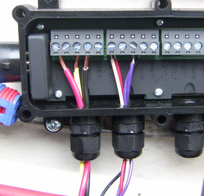 spek pro sensor wiring diagram