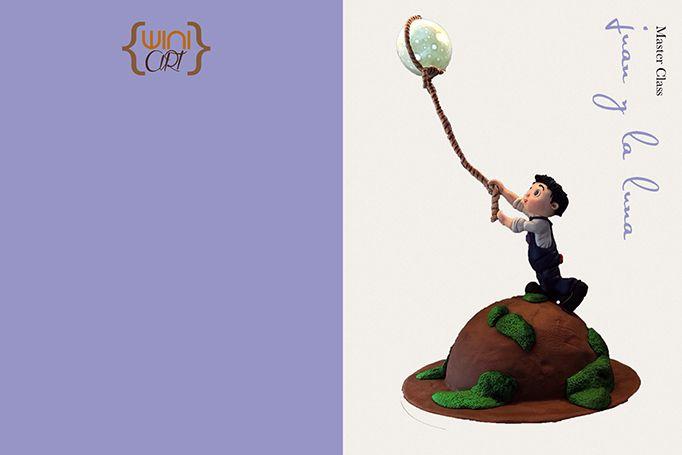 Masterclass Juan y la Luna