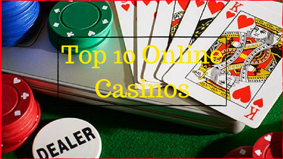 Top 10 Online Casinos For Indians To Enjoy Online Betting