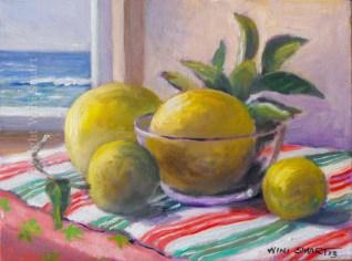 Florida Gold by Wini Smart