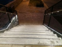 KLIK Systems - Handrail Lighting - Commended RIAI Product ...