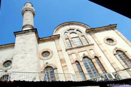 Mezquita del Kemeralti