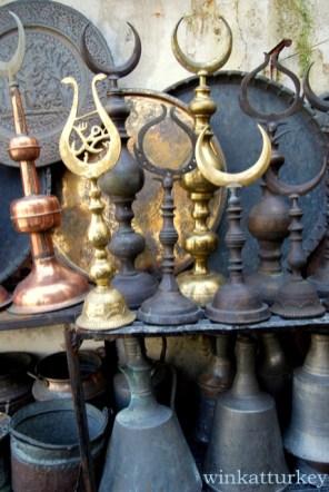 Alems de bronce