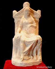 Afrodita del periodo romano