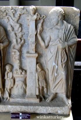 Museo arqueológico de Izmir
