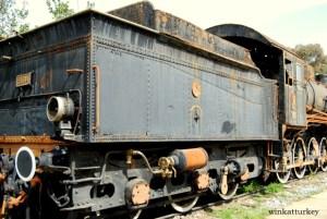 Vagón para el carbón