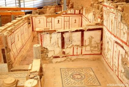 """Habitaciones encontradas en las"""" terrace houses"""""""