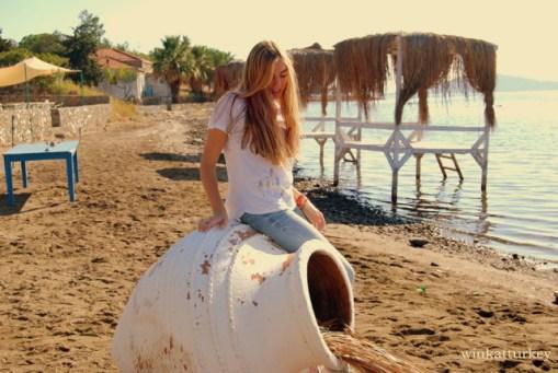 Playa de Biyikli
