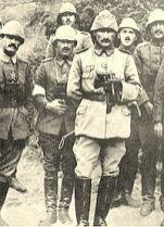 Comandante Kemal