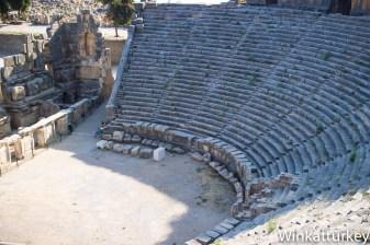 Teatro de Myra