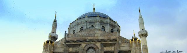 Mezquita de Laleli