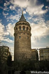 Torre Gálata