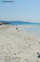 Playa de Altinkum
