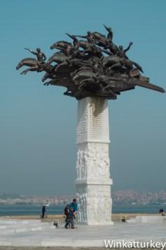 Kordon de Izmir