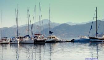 Navegando por Selimiye