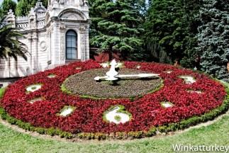 Palacio de Dolmabahce-6