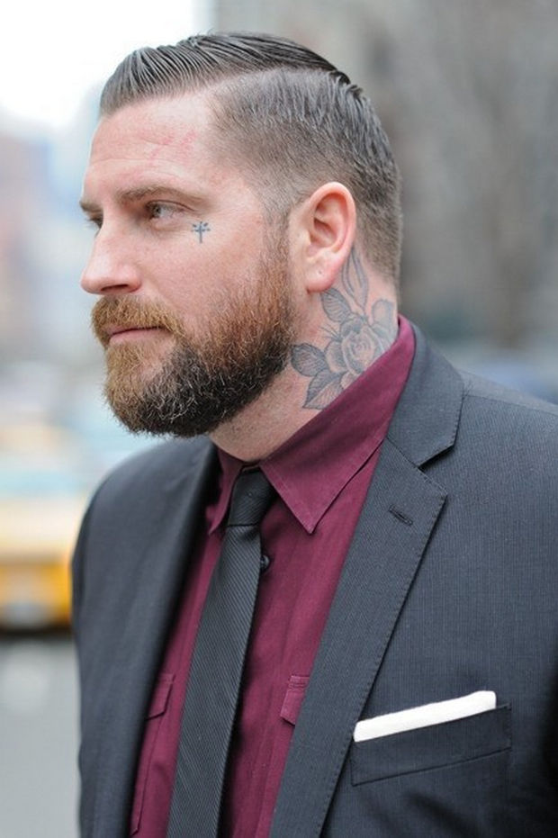 16 Professionals Prove Tattoos in the Workplace is Now - chicquero 2