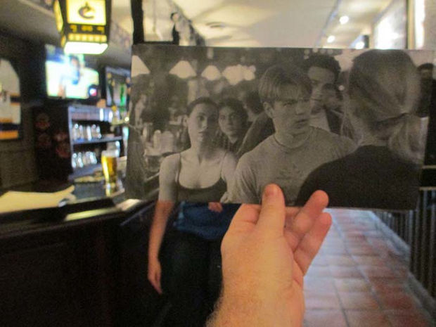 FILMography by Christopher Moloney - Good Will Hunting