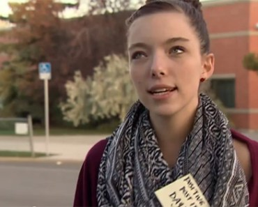 Bullies wanted her dead but her response will inspire you