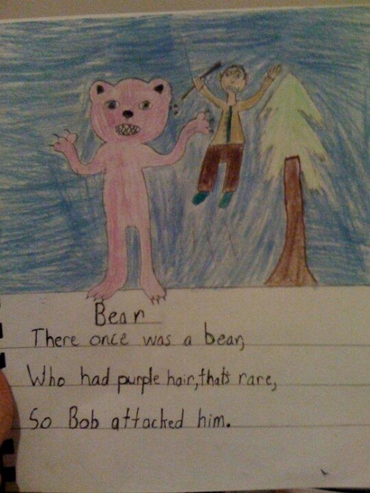 19 Clever Kids - Bob isn't very nice!