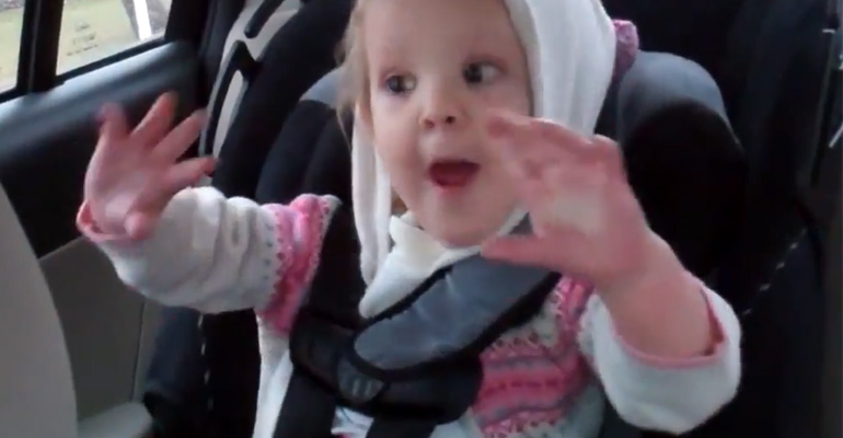 Shake It Off and Watch Kids Dance to Taylor Swift's Hit Single
