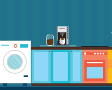 Prevent Costly Appliance Repairs with These Cleaning Tips.
