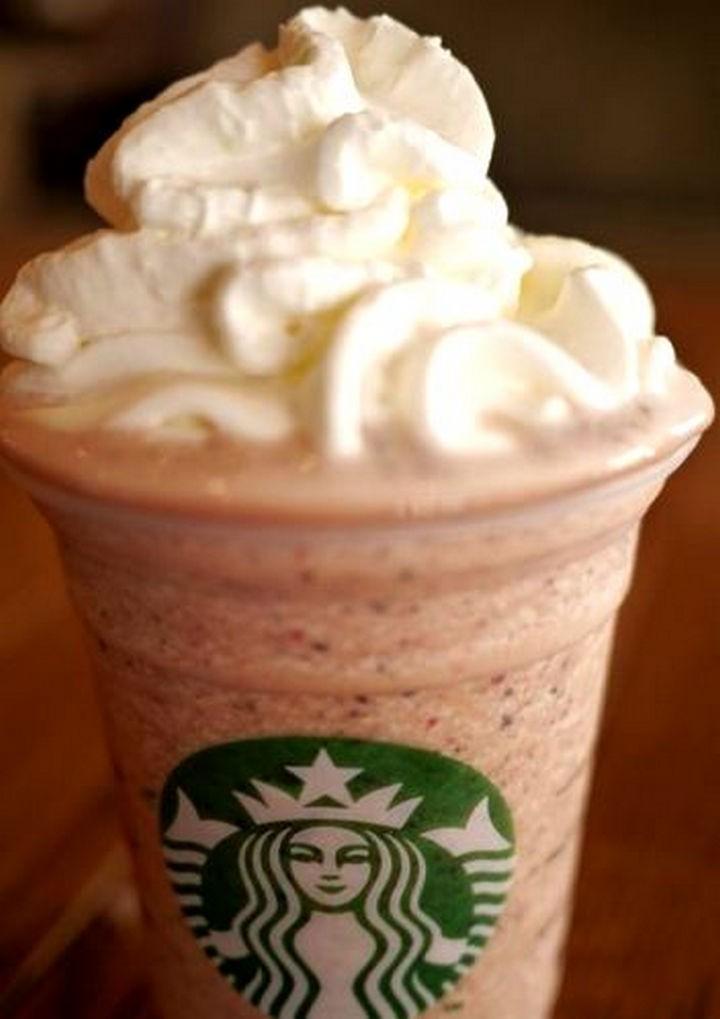 39 starbucks secret menu drinks you
