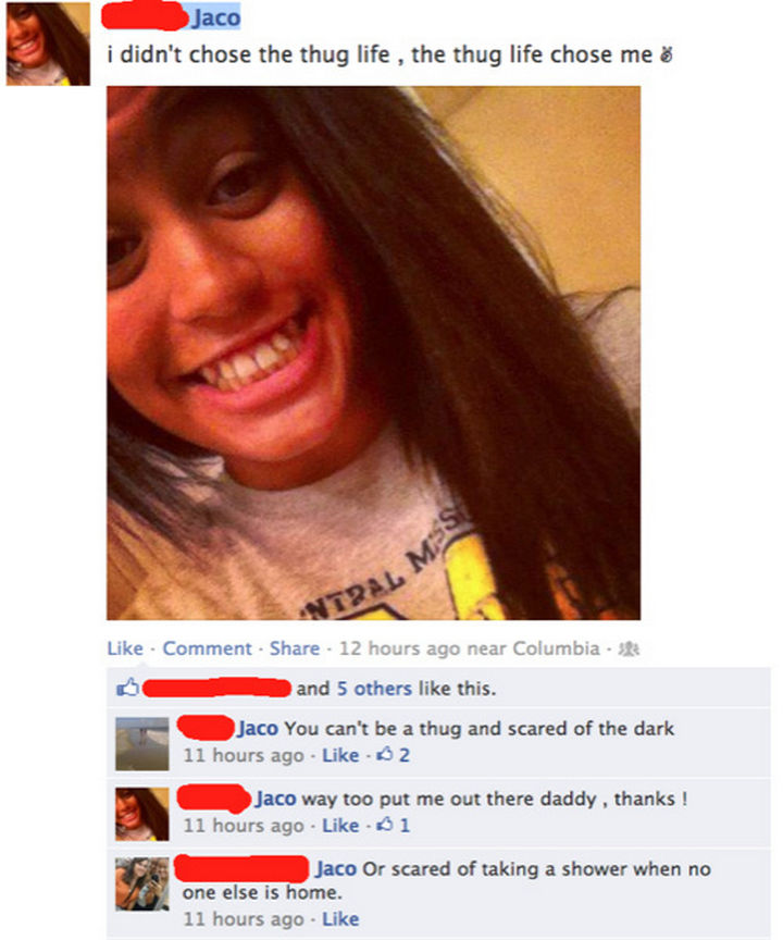 30 Teens Who Got Owned on Social Media by Their Parents 09