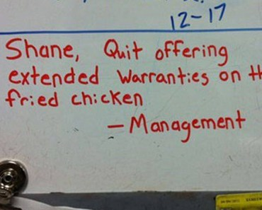 Shane Is a Walmart Employee and He Will Have You Laughing.