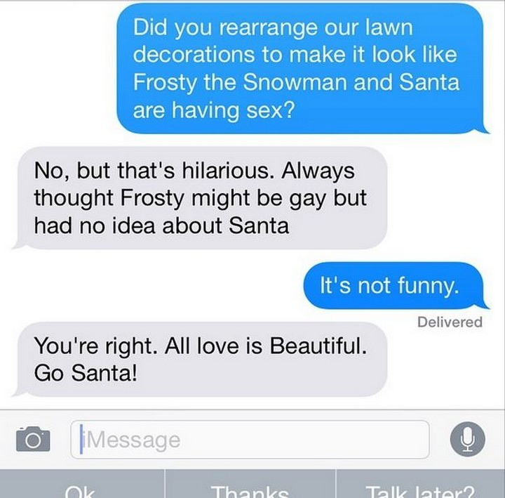 25 hilarious text messages