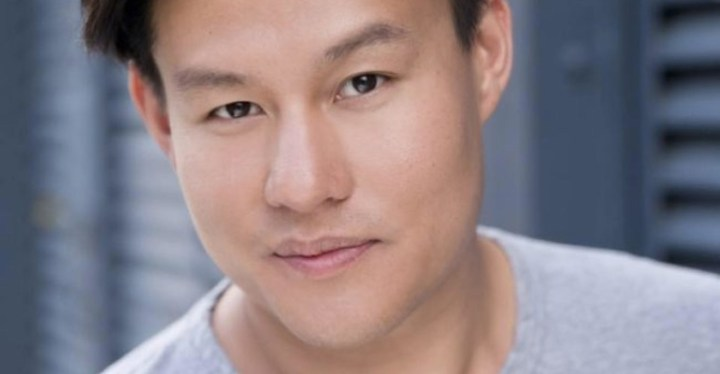 Actor Kelvin Moon Loh posted his thoughts on the Facebook after he found out that an austistic child and his mother didn't feel welcomed at the theater.