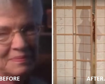 63-Year-Old Mom Gets Age-Defying Makeover by Oprah.