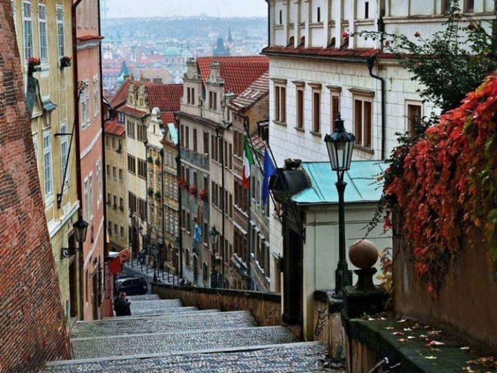 Best Holiday Destinations 2019: Prague, Czech Republic 02.