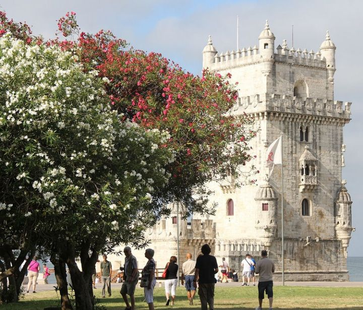 Best Holiday Destinations 2019: Lisbon, Portugal 02.