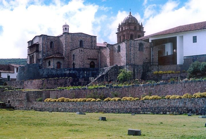 Best Holiday Destinations 2019: Cusco, Peru 03