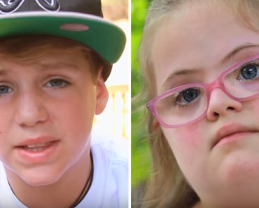 Singer MattyB Dedicates True Colors Cover to His Sister.