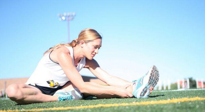 11 Vicks Vaporub Uses - Relieve sore muscles.