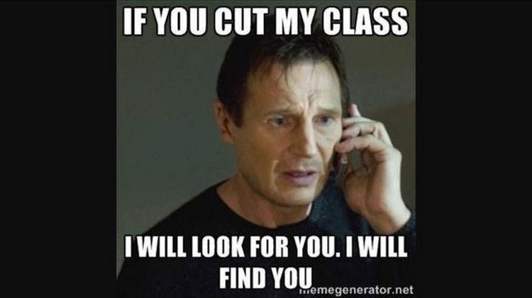 67 Hilarious Teacher Memes - You've been warned.