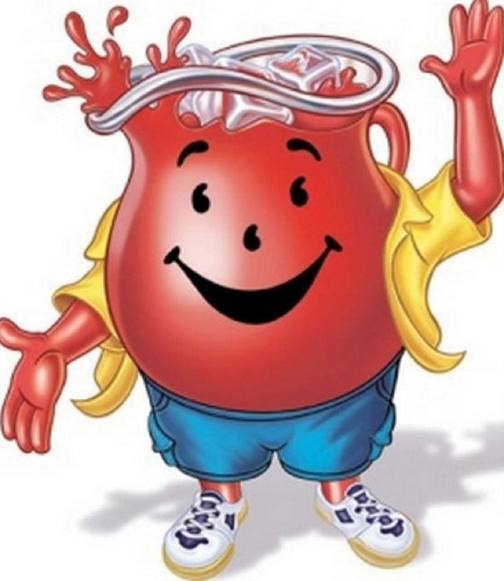 34 Things If You Grew Up in the 60s or 70s - We drank Kool-Aid and loved it.