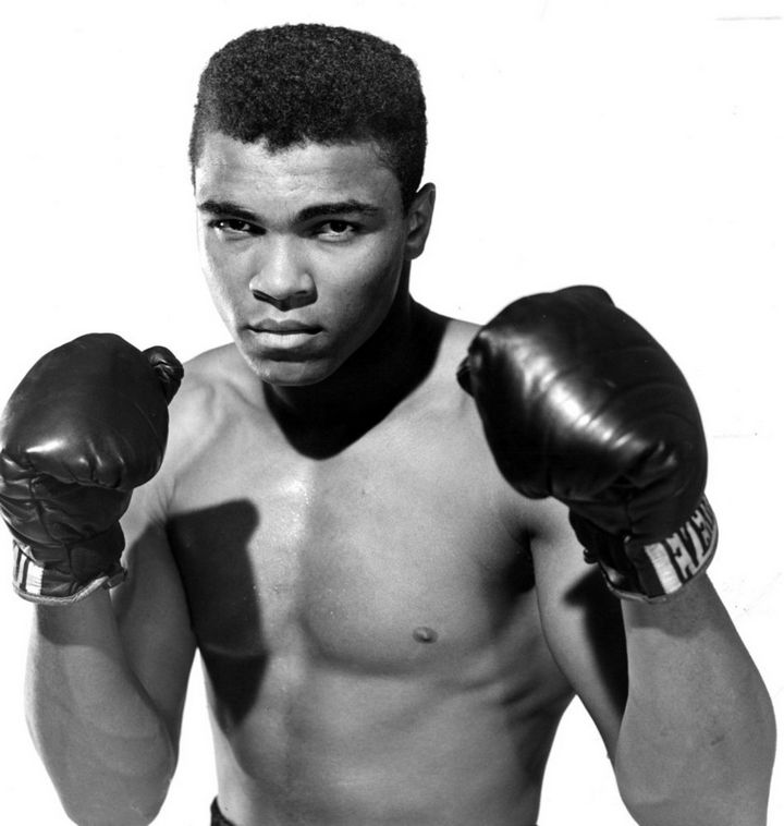 17 Self-Defense Tips - Float like a butterfly, sting like a bee.