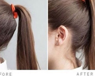 14 Lazy Girl Hair Hacks That Will Have You Looking Fantastic in a Hurry.