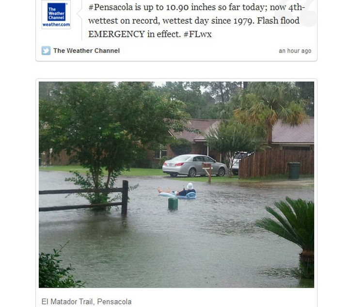 31 People Making the Best of a Bad Situation - I like the way this guy thinks.