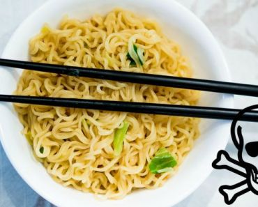 17 Reasons Why Instant Ramen Noodles Are Bad for You.