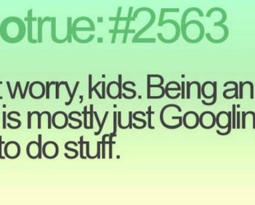 """23 Funny Adult Quotes You'll Relate to If You Think """"Adulting"""" Isn't Easy."""