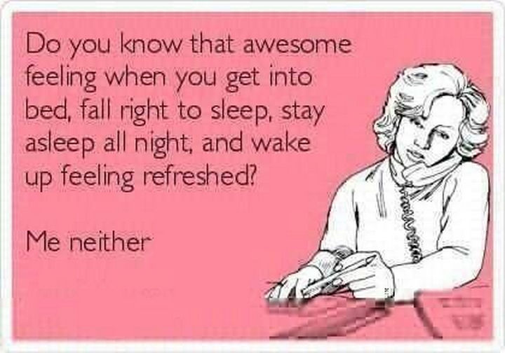 """25 Sleep Deprived Mom Confessions - """"I filled a sippy with milk and handed it to the dog. When he didn't take it I got annoyed and said, 'Well? Here you go!' It took me a full five seconds to realize he wasn't the 2-year-old."""""""