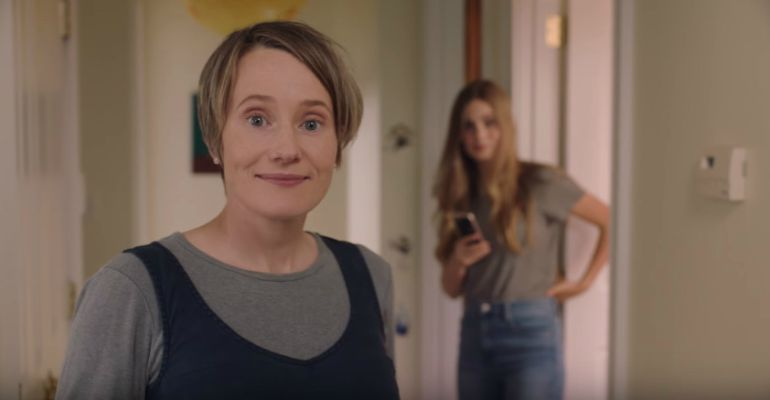 """""""Swear Like a Mother"""" Mother's Day Commercial From Kraft."""