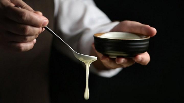 13 Natural Skin Care Products - Baking soda.