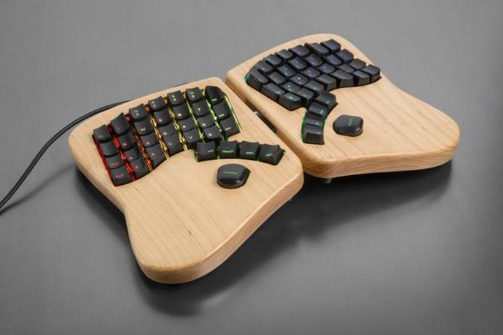 15 New Inventions - Keyboardio.