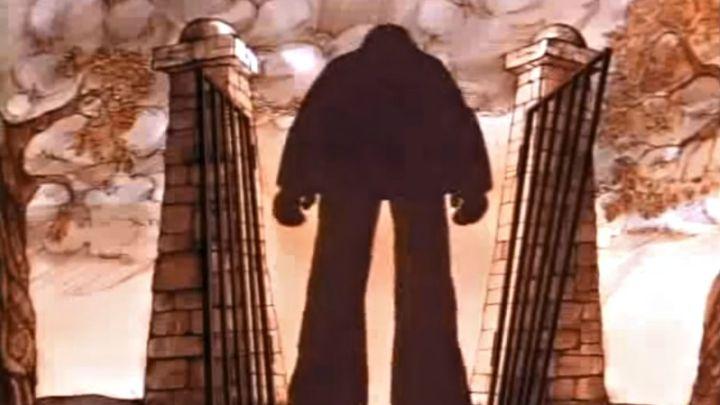 The Selfish Giant, a 1972 Animated Short Based on Oscar Wilde's Classic Tale.