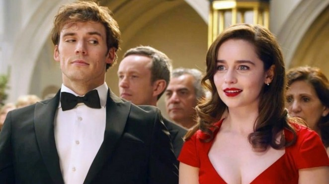 15 Best Romantic Movies - Me Before You (2016)